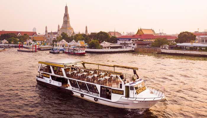 sanook boat